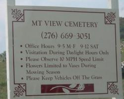 Mountain View Cemetery and Chapel Mausoleum