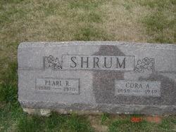 Pearl Raymond Shrum