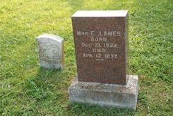 Elizabeth Jane <i>Martin</i> Ames