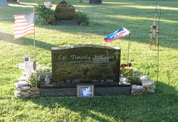 Corp Timothy J. Lauer