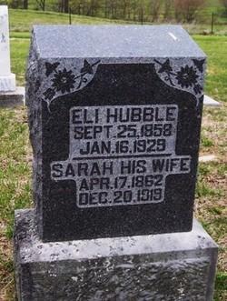 Eli Hubble