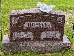 Berniece Hubble
