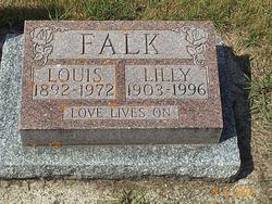 Louis Albert Falk