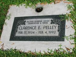 Clarence Eugene Pelley