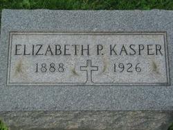 Elizabeth P. Kasper