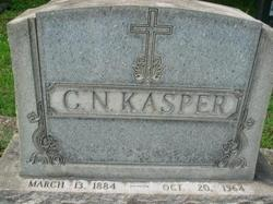 Charles Nicholas Kasper
