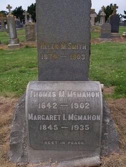 Thomas M. McMahon