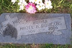 Hazel A <i>Billings</i> Douglas