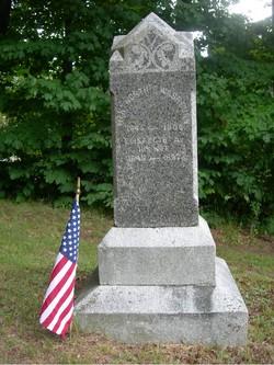 Elizabeth A. Washburn