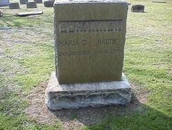 Edith <i>Bohannon</i> Claytor