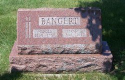 Eleanor <i>Taylor</i> Bangert