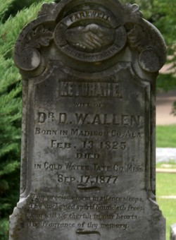 Keturah E. Allen