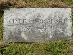 Clyde L Mosshart