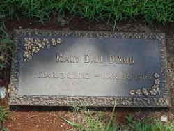 Mary Dail Dixon