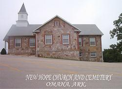 New Hope Cemetery
