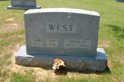 Delia <i>Donohoo</i> West