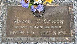 Marvin Clemens Schoen
