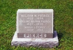 Nelson Montgomery Pierce