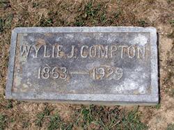 Wylie Jackson Compton
