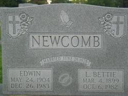 Edwin Newcomb