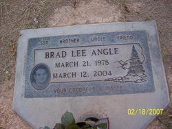 Brad Lee Angle