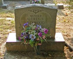 Audrey Vernette Heywood