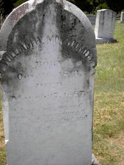 William W Montgomery