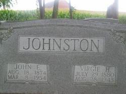 John Elliot Johnson