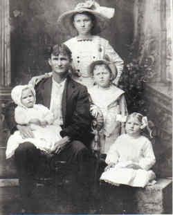 Thomas Montgomery Festervan