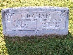 Bettie Ann <i>Harding</i> Graham