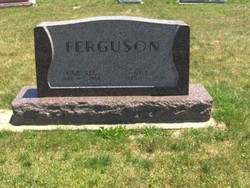 Guy A Ferguson