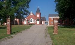 Hester Baptist Church Cemetery