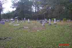 Boontown Cemetery