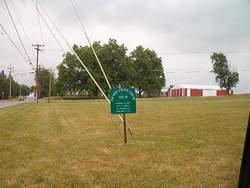 Ovid Union Cemetery