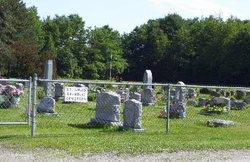 New Saint Louis Cemetery
