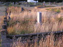 Valley Cemetery