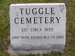 Tuggle Cemetery