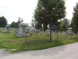 Middleburg Cemetery