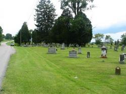 Liberty Cumberland Presbyterian Cemetery