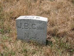 Pvt James B. Coer