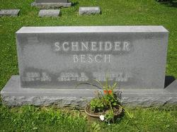 Harriett D Schneider