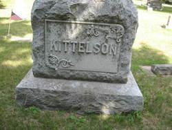 Ingeborg <i>Kittelson</i> Andersdatter Lia