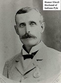 Homer Elwell