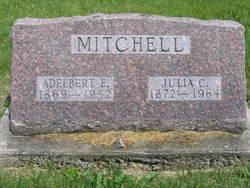 Adelbert E. Mitchell