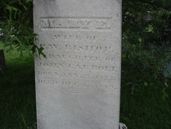 Mary E. Bishop
