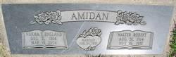 Walter Robert Amidan