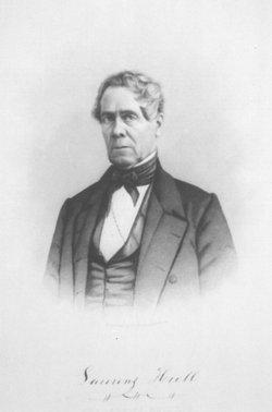 Dr Laurens Hull