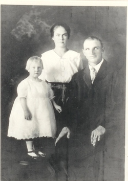 Henry George Hank Kamphaus, Sr