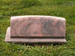 Jessie May <i>Wiggins</i> Jardon