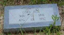 Cora Bell <i>Parsons</i> Nichols